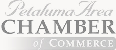 Petaluma Chamber of Commerce logo