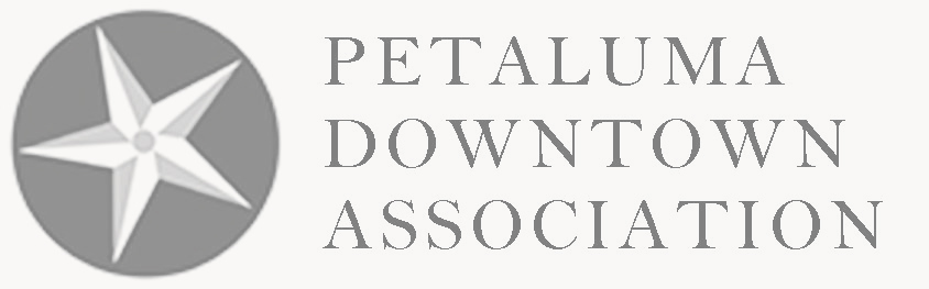 Petaluma Downtowm logo