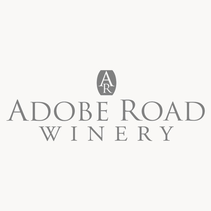 Adobe Road Winery Logo