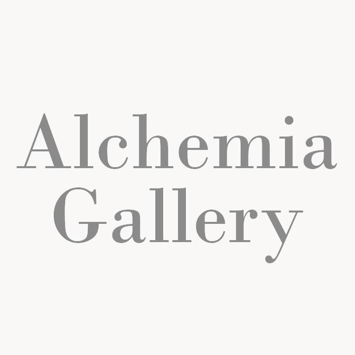 Alchemia Gallery Logo