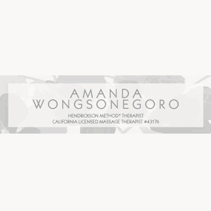 Amanda Wongsonegoro CMT Logo
