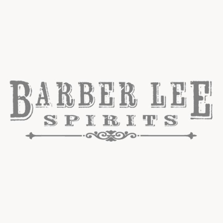Barber Lee Spirits Logo