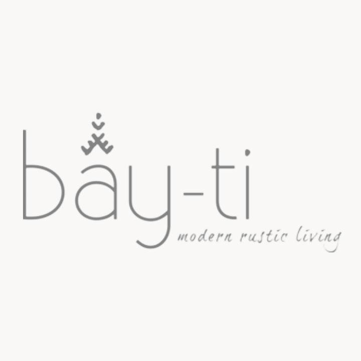 Bay-ti Logo