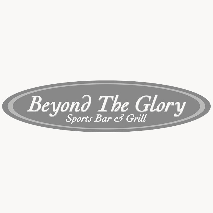 Beyond the Glory Sports Bar and Grill Logo