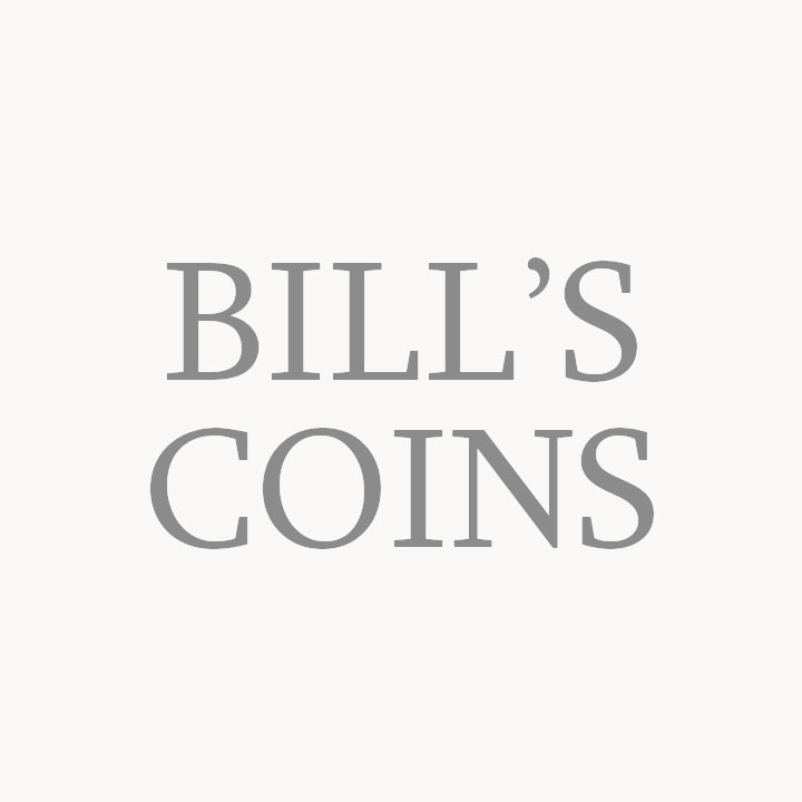 Bills Coins Logo