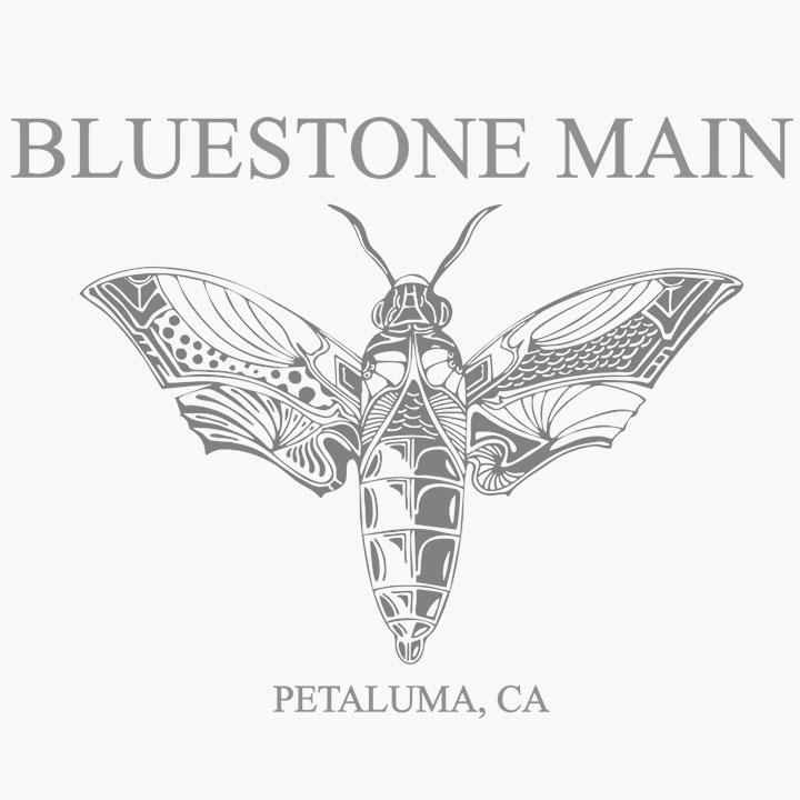 Bluestone Main Logo
