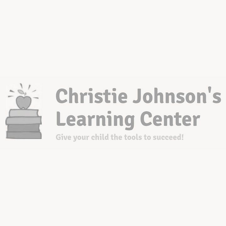 Christie Johnson's Learning Center Logo