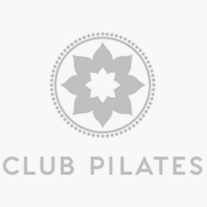 Club Pilates Petaluma Logo