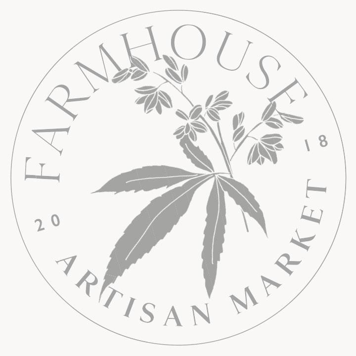 Farmhouse Artisan Market Logo