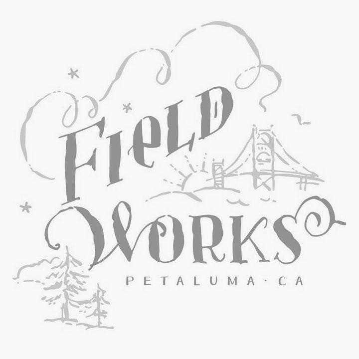 Field Works Logo