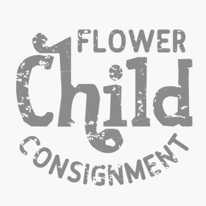 Flower Child Consignment Logo