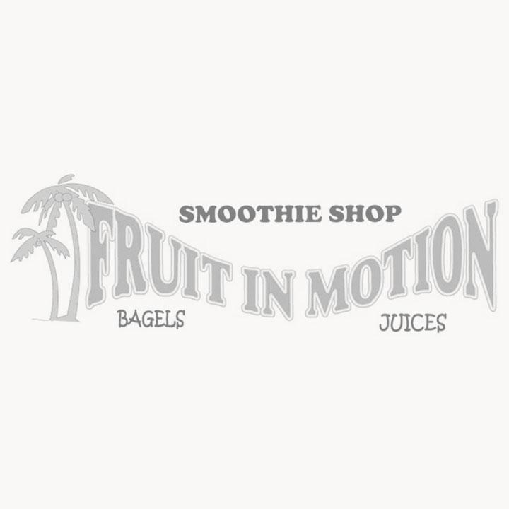 Fruit in Motion Logo