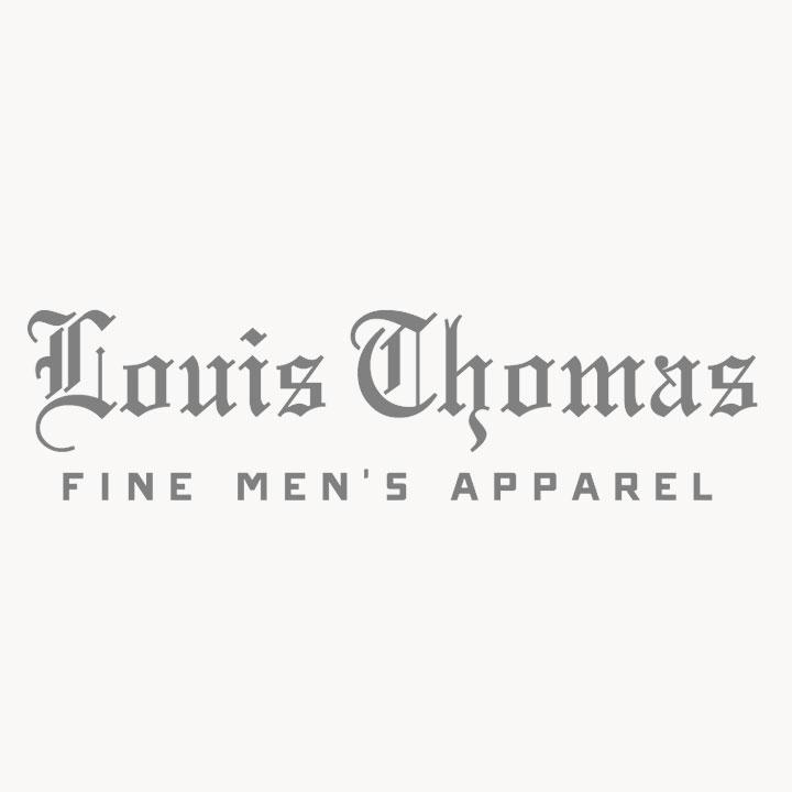 Louis Thomas Fine Men's Apparel Logo