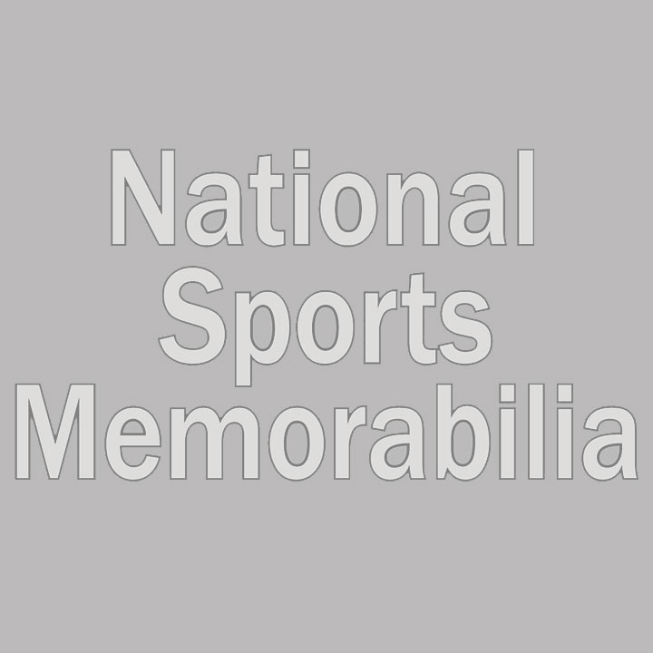 National Sports Memorabilia Logo