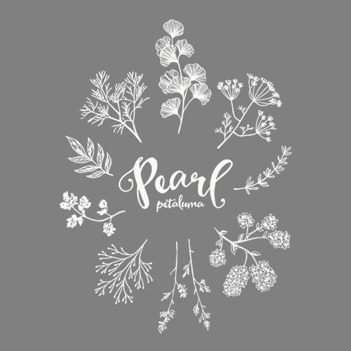 Pearl Petaluma Logo
