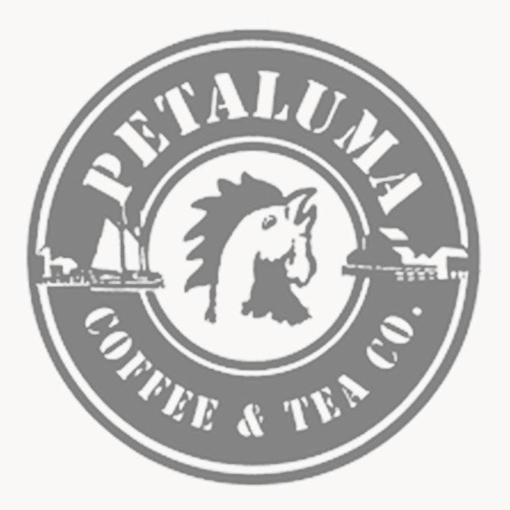 Petaluma Coffee & Tea Logo
