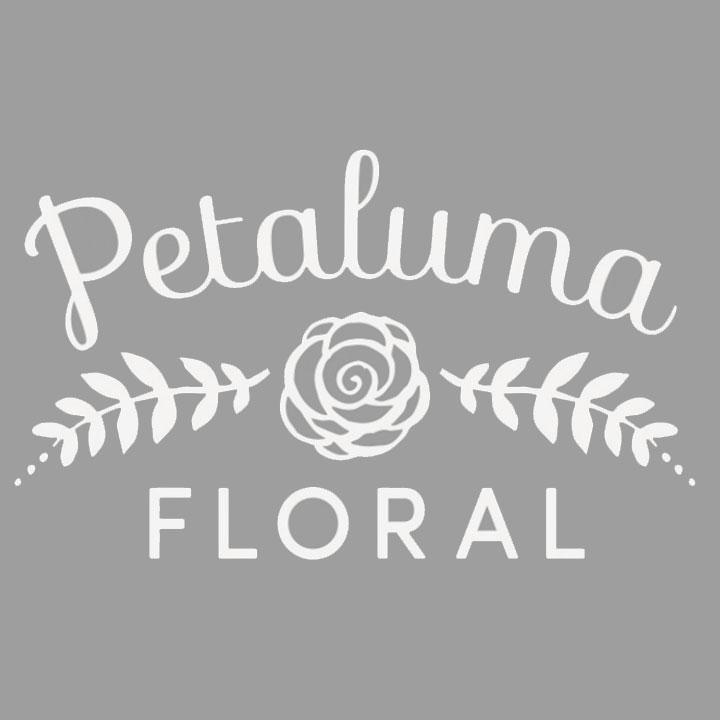 Petaluma Floral Logo
