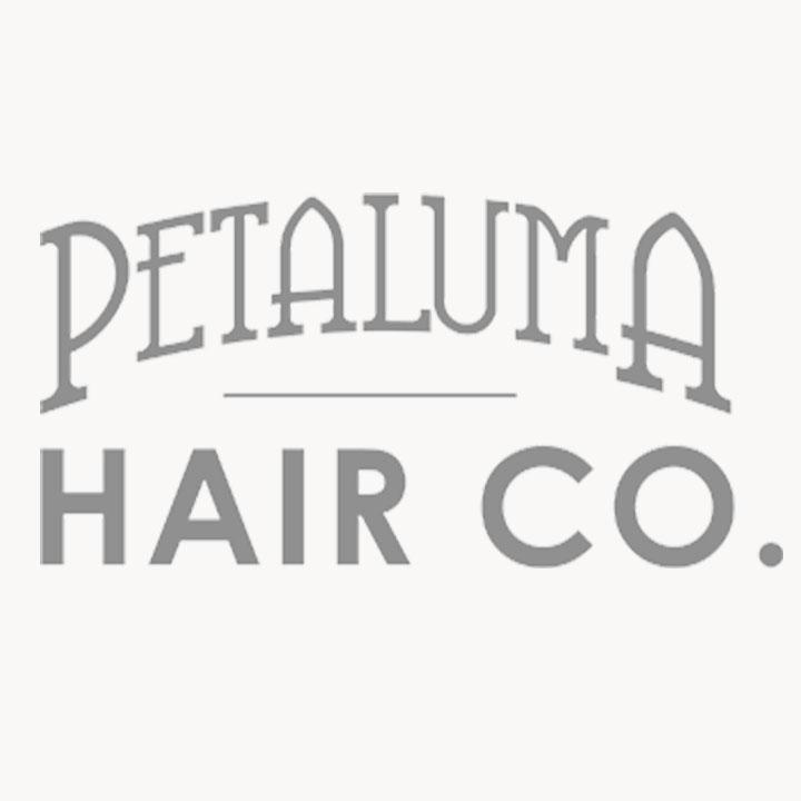 Petaluma Hair Company Logo