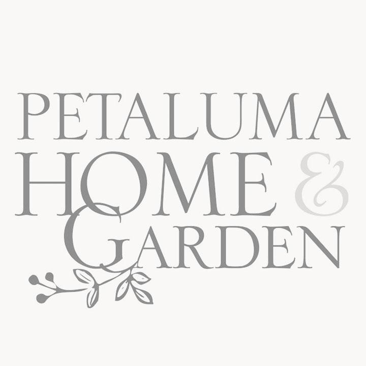 Petaluma Home & Garden Logo