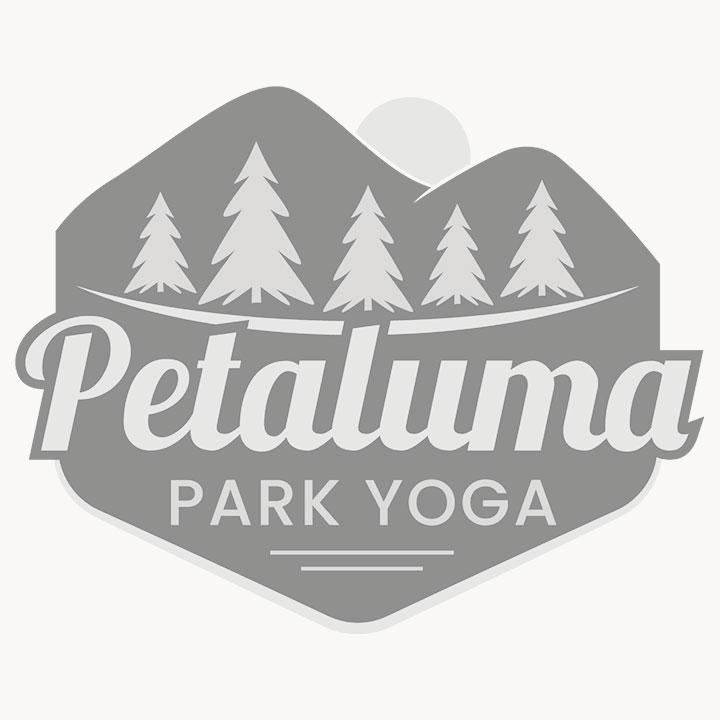 Petaluma Park Yoga Logo