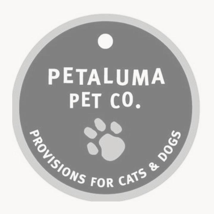 Petaluma Pet Company Logo