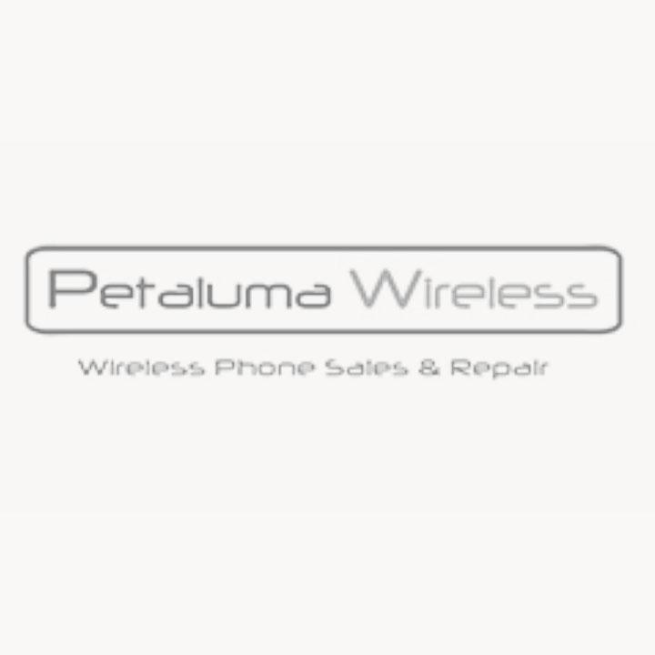 Petaluma Wireless Logo