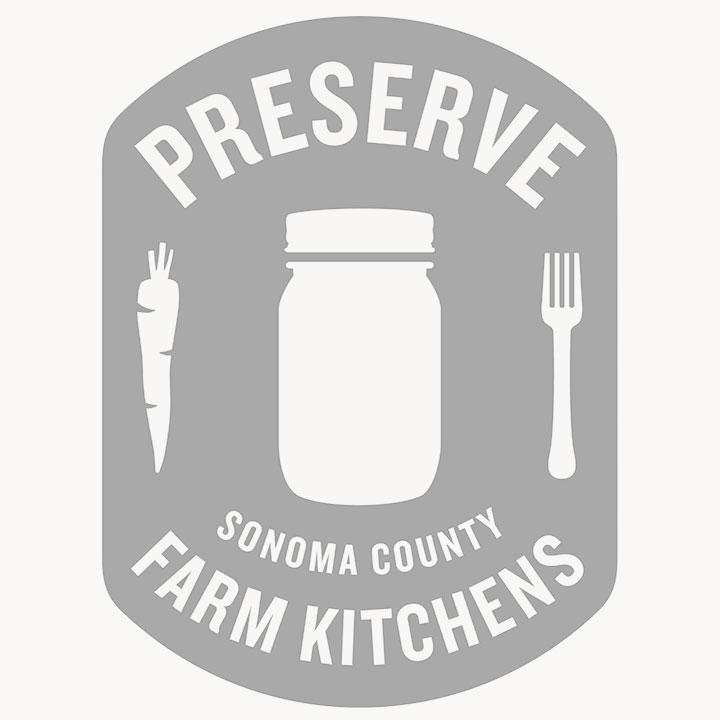 Preserve Farm Kitchens Logo