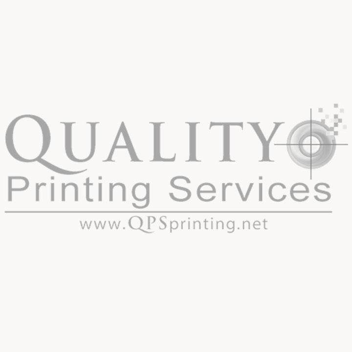 Quality Printing Services, Inc. Logo