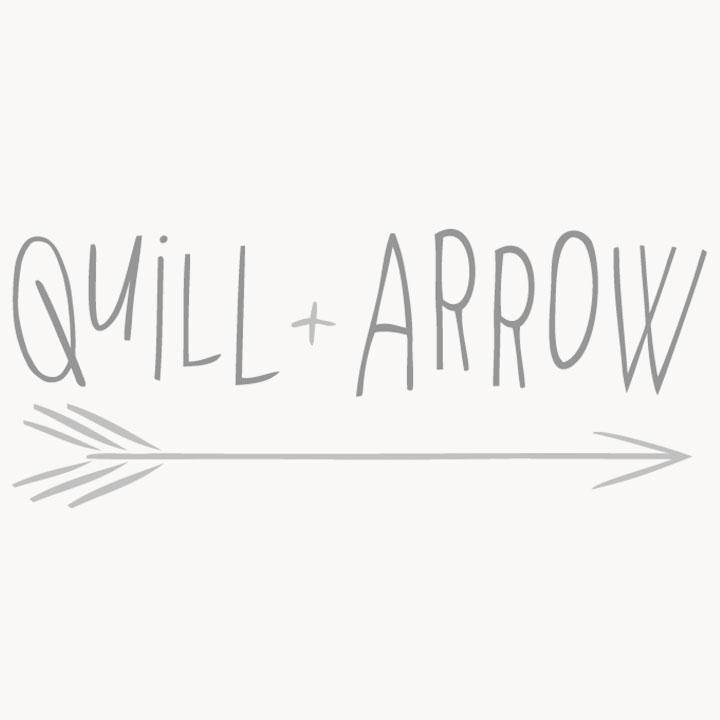Quill and Arrow Logo