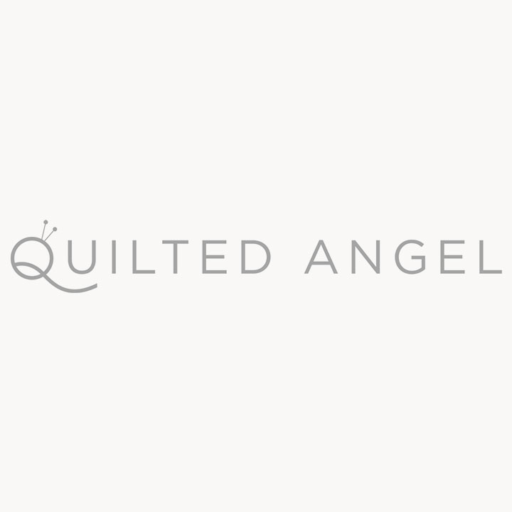 Quilted Angel Logo