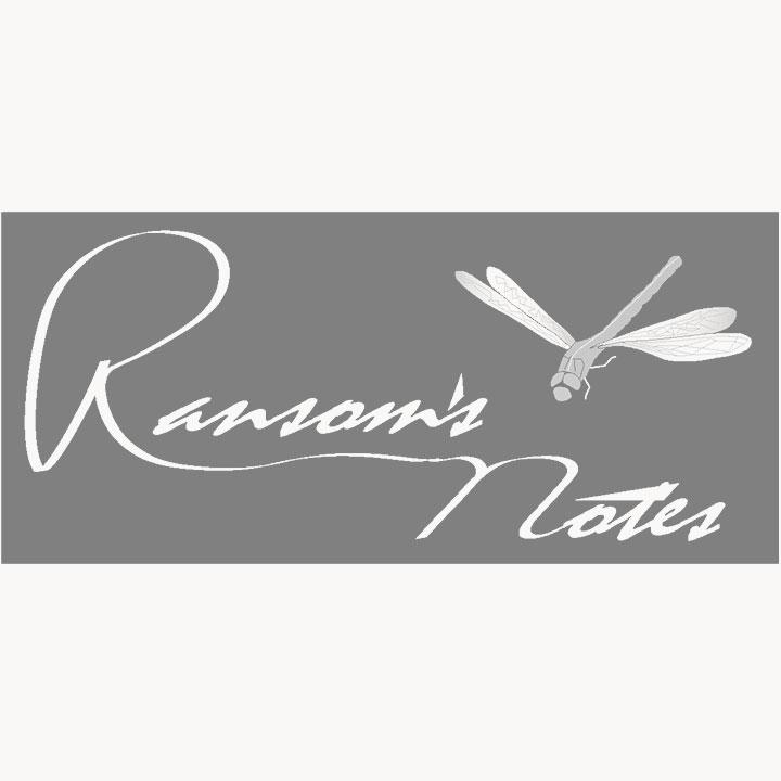 Ransom's Notes Logo
