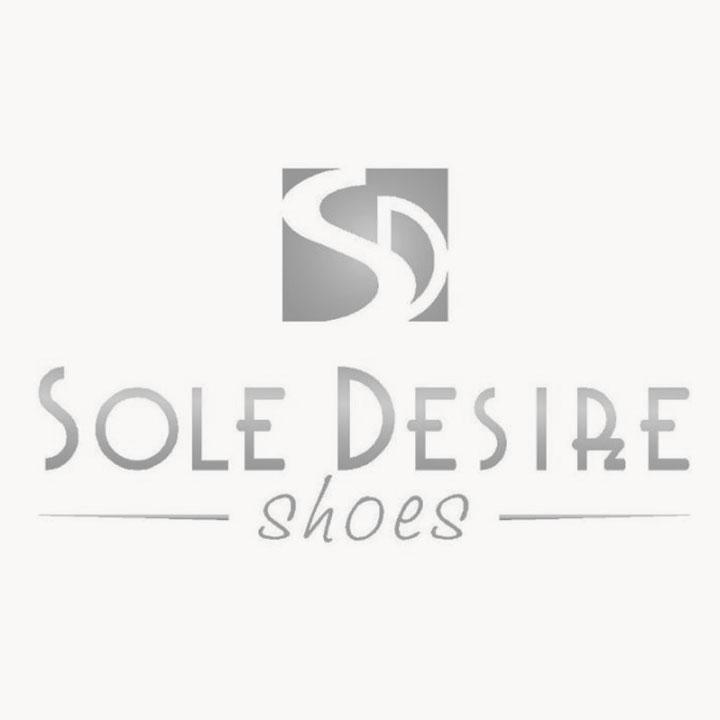 Sole Desire Shoes Logo
