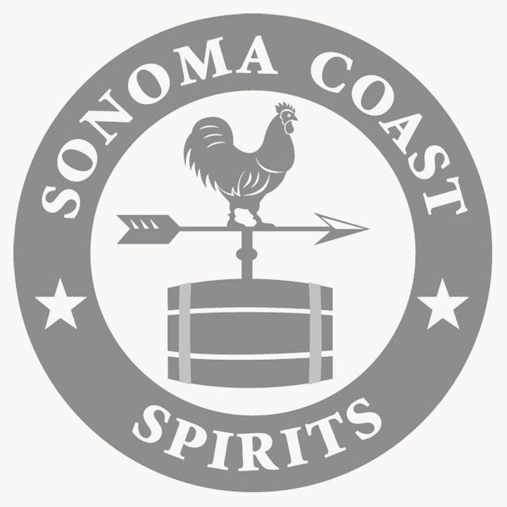 Sonoma Coast Spirits Logo