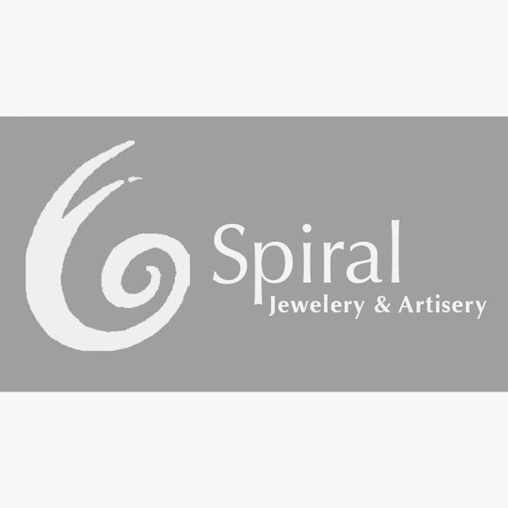 Spiral Jewelry & Artisery Logo