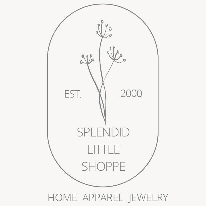 Splendid Little Shoppe Logo