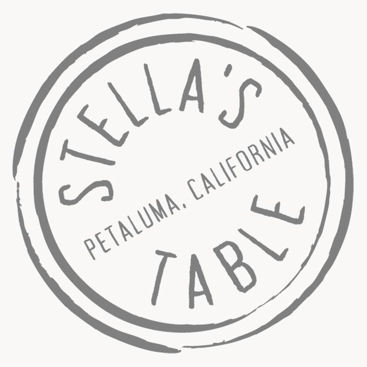 Stella's Table, LLC Logo