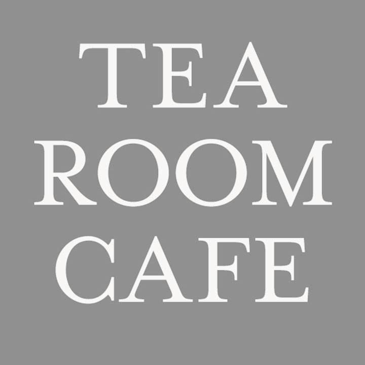 Tea Room Cafe Logo