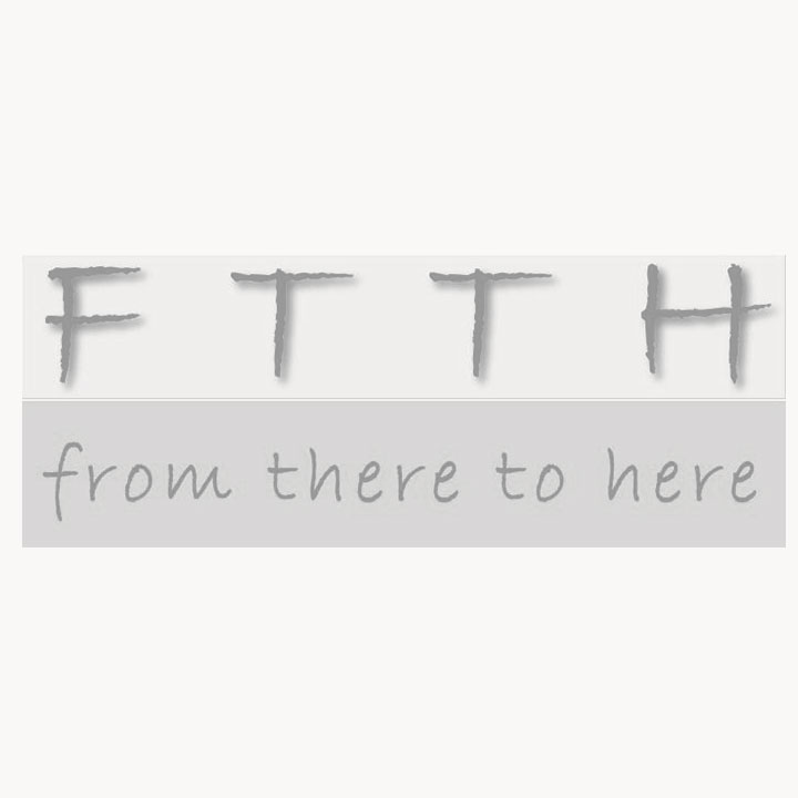 From There to Here Imports Logo