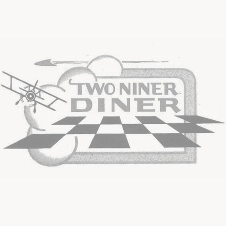 Two Niner Diner Logo